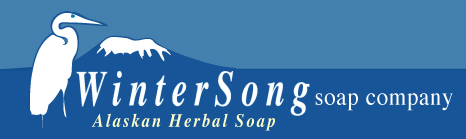 Wintersong Soap